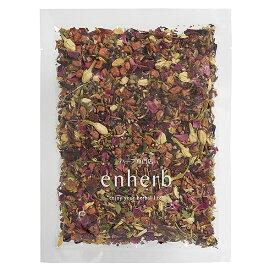 「凛として輝く女性の苺とローズ茶」茶葉50g 楽天