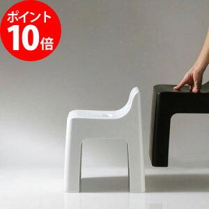 バスチェア RETTO レット? ハイチェア ホワイト ブラック 座面高31cm 風呂椅子 風呂いす バス用品 バス用品 日本製 国産 白 黒