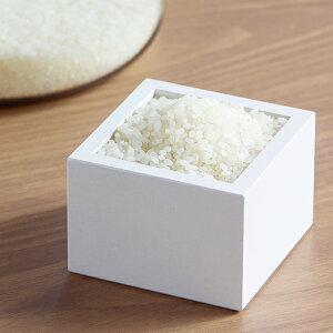 軽量カップ soil ソイル 珪藻土 ライスカップ MASU 一合升 ライスメジャー 米 日本製 国産 プレゼント ギフト