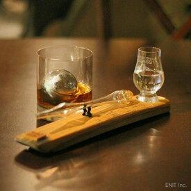 ウイスキー グラス アクセサリー ロボール ウィスキー スフィア 保冷 冷却 用 シップダーク クリスマス プレゼント