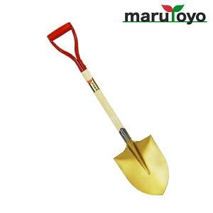 マルトヨ 赤丸ショベル 【スコップ】【雪】【雪はね】