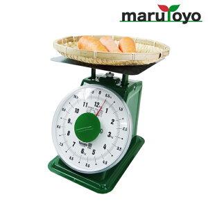Yamato 普及型上皿はかり 12kg SDX-12 検定品 【計り】【量り】【ハカリ】【出荷】【野菜】【果物】