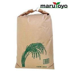 米袋30kg紙バンド付