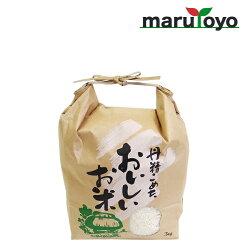贈答用米袋3kg