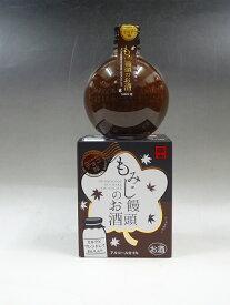 もみじ饅頭のお酒 チョコ味 360ml 広島新土産