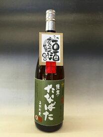 【特約店限定】たなばた 古酒 芋焼酎 25度 1800ml 田崎酒造 鹿児島