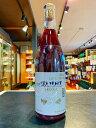 月山山麓 ほいりげ ロゼ 2020年 無添加生ワイン 720ml