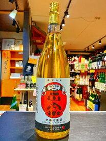 達磨正宗 熟成三年 1800ml 白木恒助商店 岐阜県 熟成酒