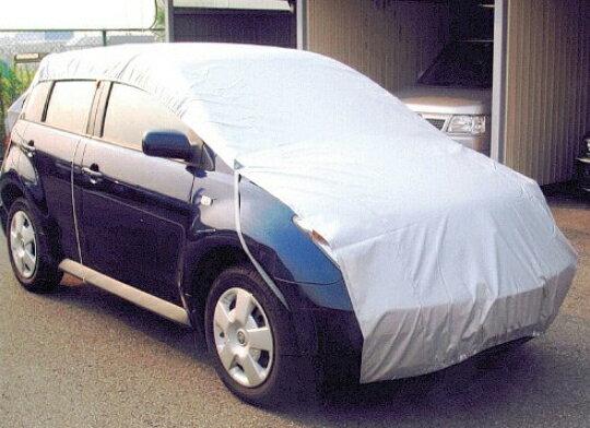 【大好評P10倍】【送料無料】パックインハーフカバー8型 <全8サイズ> 【車カバー 車のカバー ボディカバー】【RCP】