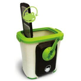 【大好評P10倍】【送料無料】屋内型家庭用生ごみ処理機 自然にカエルS SKS-101 【生ごみ処理 生ゴミ処理 堆肥 コンポスト】【RCP】