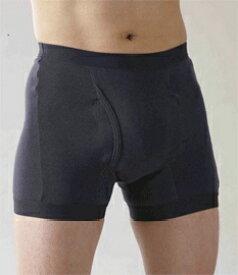 【大好評P10倍】男性用軽失禁パンツ「サイドシークレット」 ズボンの尿シミが気になるチョイ漏れ対応パンツ サイドガードがしっかりと横漏れをガード!【RCP】