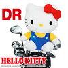 【送料無料】【ポイント5倍】ハローキティヘッドカバードライバー用(DR用)キャラクターグッズゴルフ