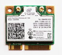 Intel Dual Band Wireless-AC 7260 802.11ac対応 + Bluetooth 4.0内蔵無線Lanカード FOR HP 640...