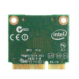 IntelDualBandWireless-AC7260802.11ac対応最大リング867Mbps2.4/5GHZ+Bluetooth4.0内蔵無線Lanカード