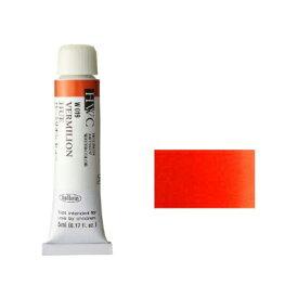透明水彩絵具2号(5ml)W019 赤色 バーミリオン ヒュー※モデルチェンジによりパッケージが異なる場合がございます。