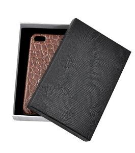 スマートフォンケース用ギフトボックス(汎用タイプ)/iPhone5から大きめのXperia Zのケースまで幅広く収納可能!スマートフォンケースの包装に最適!プレゼントにおすすめ ポイント消化