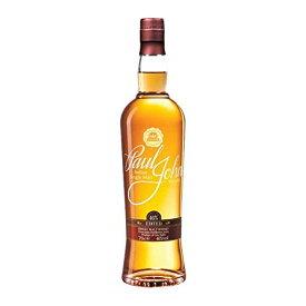【送料無料】ポールジョン エディテッド 700ml シングルモルトウイスキー 46度 正規品