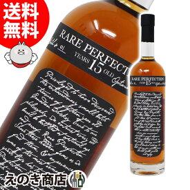 【送料無料】レアパーフェクション オプティマム 15年 750ml カナディアン ウイスキー 洋酒 41.9度 並行輸入品