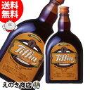 ブラックフライデー!ポイント最大44倍【送料無料】ティフィン 750ml リキュール 24度 並行輸入品 紅茶 ティー