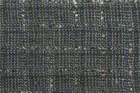 イギリス製【LINTON/リントン】シャネルツィードウール・コットンブレンドファンシーツィード10cm単位 生地・布