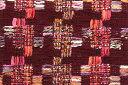イギリス製【LINTON/リントン】シャネルツィードヴィスコース・コットン・ルーレックスファンシーツィード50cm単位 生地・布
