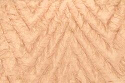 イタリア製【ALBERTAFERRETTILIMITEDEDITION/アルベルタ・フェレッティリミテッド・エディション】コットン・シルク・ポリエステルジグザグ・フリンジワンピース着分1.8m単位生地・布
