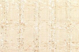 イギリス製 ツイード 輸入生地【LINTON/リントン】シャネルツィードコットン・ブレンドファンシーツイード生地10cm単位 生地・布