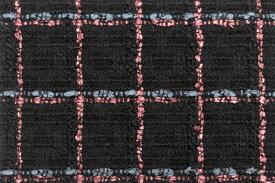 イギリス製 ツイード 輸入 生地【LINTON EXCLUSIVE LINE/リントン・エクスクルーシブ・ライン】シャネルツィードウール・ブレンドファンシーツィード10cm単位 生地・布