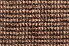イギリス製 ツイード 輸入生地【LINTON/リントン】シャネルツイードウール・ブレンドファンシーツイード生地10cm単位