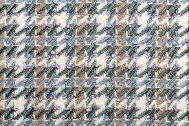 イギリス製 ツイード 輸入生地【LINTON EXCLUSIVE LINE/リントン・エクスクルーシブ・ライン】シャネルツィードウール・ブレンドファンシーツィード10cm