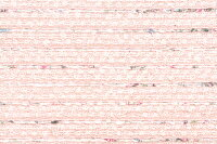 イギリス製ツイード輸入生地【LINTON/リントン】シャネルツィードコットン・ブレンドファンシーツィード50cm単位生地・布