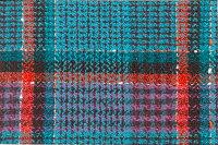 イギリス製ツイード輸入生地【LINTON/リントン】シャネルツィードウール・ブレンドファンシーツィード50cm単位生地・布