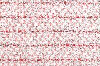 イギリス製ツイード輸入生地【LINTONEXCLUSIVELINE/リントン・エクスクルーシブ・ライン】シャネルツィードウール・ブレンドファンシーツィード10cm単位生地・布