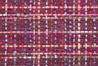 イギリス製ツイード輸入生地【LINTONEXCLUSIVELINE/リントン・エクスクルーシブ・ライン】シャネルツィードヴィスコース・コットン・ルレックスファンシーツイード生地10cm単位生地・布