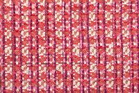 イギリス製ツイード輸入生地【LINTON/リントン】シャネルツィードコットン・ブレンドファンシーツイード生地10cm単位生地・布