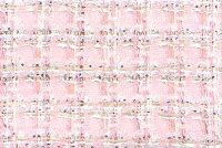 イギリス製ツイード輸入生地【LINTONEXCLUSIVELINE/リントン・エクスクルーシブ・ライン】シャネルツィードコットン・ブレンドファンシーツイード10cm単位生地・布