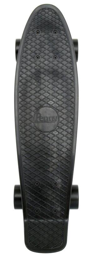 PENNYskateboard(スケートボード)オリジナル22inch・CLASSICカラーBLACKKNIGHTCAMO(ブラックナイトカモ)