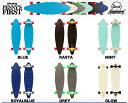 PENNY skateboard 36inch ロングボード