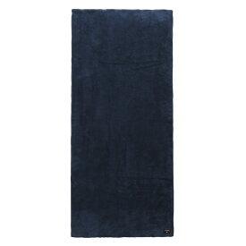 クイックシルバー QUIKSILVER BATH TOWEL SOLID  吸水速乾 バスタオル QTW201331 ネイビー