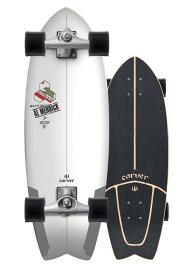 CARVER(カーバー)スケートボード 日本正規品 CI PODMOD チャンネルアイランド ポッドモッド 29.25インチ  CX4トラックコンプリート