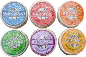 SEX WAX(セックスワックス)クイックハンプス【送料無料】