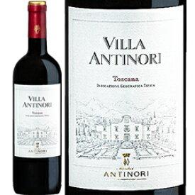 ワイン 赤ワイン 2018年 ヴィラ・アンティノリ・ロッソ / ヴィラ・アンティノリ (アンティノリ) イタリア 750ml