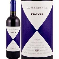 ワイン 赤ワイン 2015年 プロミス / カ・マルマンダ(ガヤ) イタリア トスカーナ ボルゲリ / 750ml