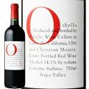 【25日10時〜26日9時59分まで赤ワインセール】ワイン 赤ワイン 2015年 オテロ / ドミナス・エステート アメリカ カリ…