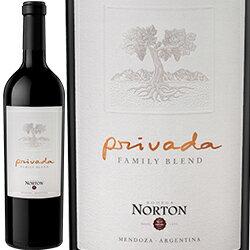 ワイン 赤ワイン 2014年 プリヴァーダ / ボデガ・ノートン アルゼンチン / 750ml