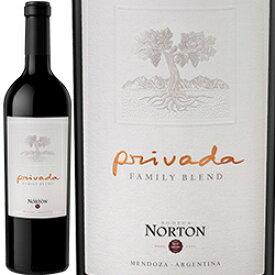 ワイン 赤ワイン 2016年 プリヴァーダ ボデガ・ノートン アルゼンチン メンドーサ 750ml