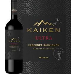 ワイン 赤ワイン 2016年 カイケン・ウルトラ・カベルネ・ソーヴィニヨン / モンテス S.A. アルゼンチン メンドーサ / 750ml