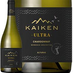ワイン 白ワイン 2015年 カイケン・ウルトラ・シャルドネ / モンテス S.A. アルゼンチン / 750ml