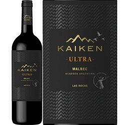 ワイン 赤ワイン 2015年 カイケン・ウルトラ・マルベック / モンテス S.A. アルゼンチン メンドーサ / 750ml