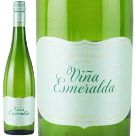 ワイン 白ワイン 2018年 ヴィーニャ・エスメラルダ (スクリューキャップ) / トーレス スペイン カタルーニャ 750ml 白